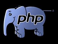 Interpretowany skryptowy język programowania zaprojektowany do generowania stron internetowych i budowania aplikacji internetowych